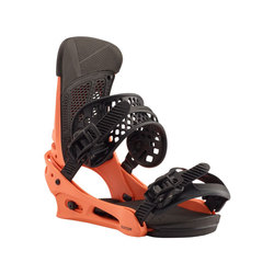 Burton Malavita Bindings 2020