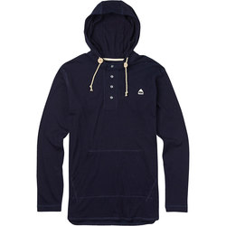 Burton Benson Hooded Henley - Men's