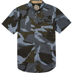 Burton Glade Short Sleeve Shirt - Men's