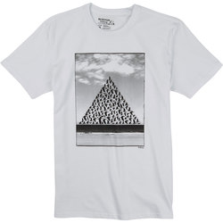 Burton Smith Slim SS Tee - Men's