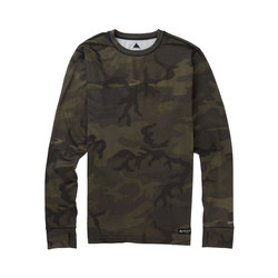 Burton Midweight Base Layer Crew Shirt