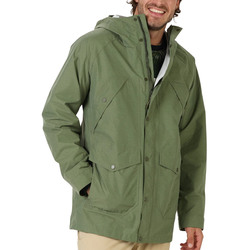 Burton Nightcrawler Rain Jacket