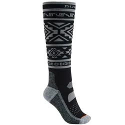 Burton Performance Midweight Snowboard Sock - Women's