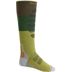Burton Performance + Midweight Snowboard Sock - Men's