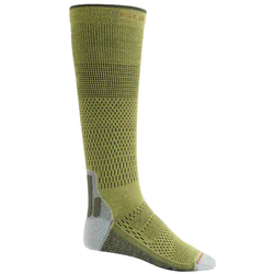 Burton Performance + Ultralight Compression Snowboard Sock - Men's