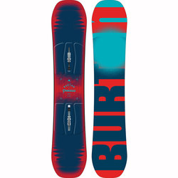 Burton Process Smalls Snowboard - Kid's