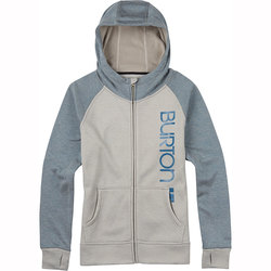 Burton Quartz Full Zip - Women's