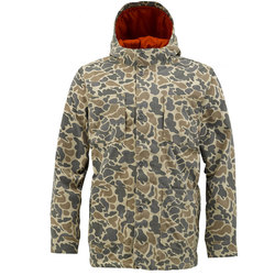 Burton Snowboards Restricted Chestnut Jacket