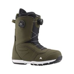 Burton Ruler Boa Snowboard Boot - Men's 2020