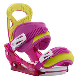 Kids' Snowboard Bindings