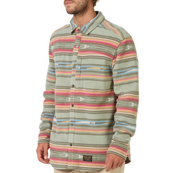 Burton Spillway Fleece Shirt Jacket