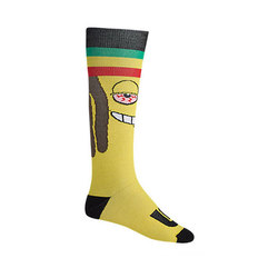 Burton Super Party Snowboard Sock