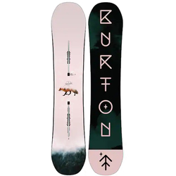 Burton Yeasayer Flying V Snowboard - Women's 2019