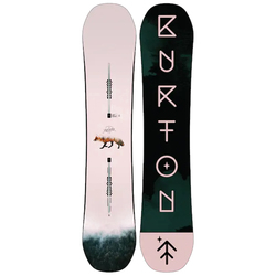 Burton Yeasayer Snowboard - Women's 2019