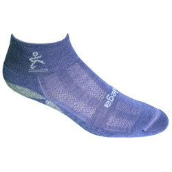 Balega Merino Enduro Quarter Running Socks