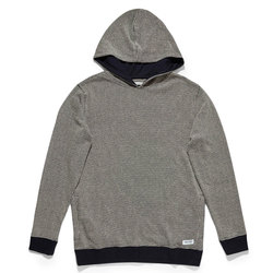 Banks Journal Borderline Fleece