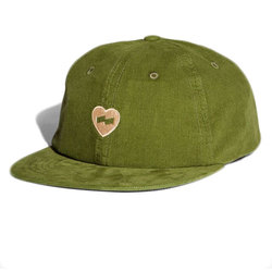 Banks Journal Heart Hat