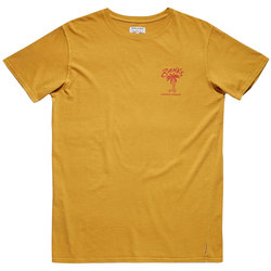 Banks Journal Lava Tee Shirt - Men's