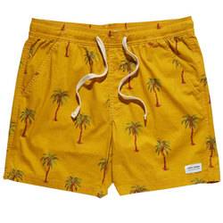 Banks Journal Palm Dreams Boardshort - Men's