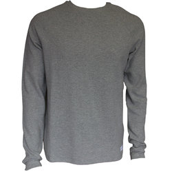 Banks Journal Preston Fleece Crew Neck Sweater - Men's