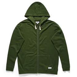 Banks Journal Primary Fleece