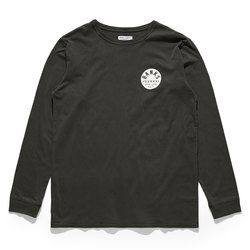 Banks Journal Spinner Long Sleeve Tee