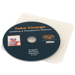 Backcountry Access Take Charge: Leading a Companion Rescue DVD