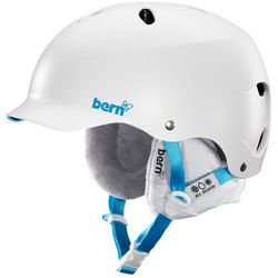 Holiday Helper Bern Helmets