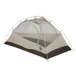 Big Agnes Blacktail 2 Tent Package