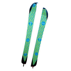 Big Sky Mountain Products Splitty Climbing Skins