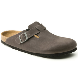 Birkenstock Boston Vegan