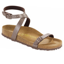 Birkenstock Daloa Sandals - Women's