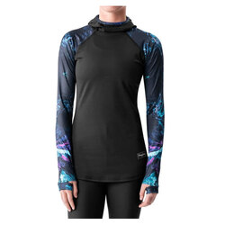 Blackstrap Industries Therma Hooded Baselayer Top - Women's