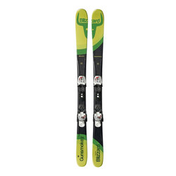 Blizzard Gunsmoke Jr Skis w/ IQ 7 Bindings - Kids'