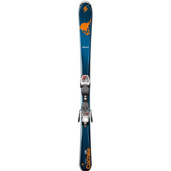 Blizzard Jr Cochise W/ 4.5 Bindings - Kid's 2017