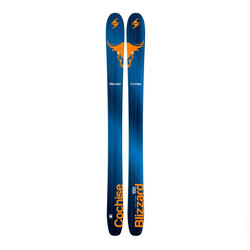 Blizzard Cochise Jr Ski - Kids' 2016