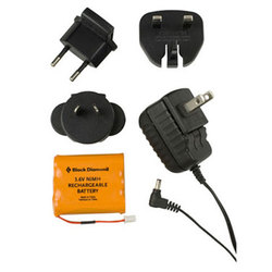 Black Diamond NRG Rechargeable Battery Kit
