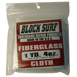 Block Surf 1 Yard Fiberglass