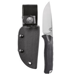 Benchmade 15008-BLK Steep Country Hunting Knife