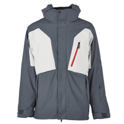 Bonfire Firma Stretch 3-In-1 Stretch Jacket