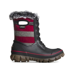 Bogs Arcata Stripe Insulated Boot - Women's