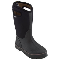 Bogs Classic High Boot w/ Handles - Kids