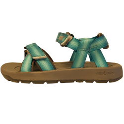 Bogs Rio Sunrise Sandals - Kid's