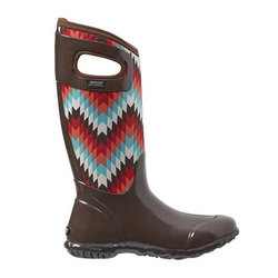 Bogs North Hampton Native Tall Boots - Womens