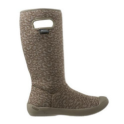 Bogs Summit Knit Waterproof Boots - Womens