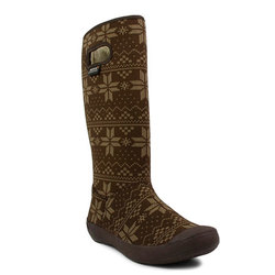 Bogs Summit Sweater Waterproof Boots - Womens
