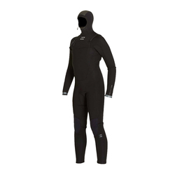 Billabong 5/4 Absolute Comp Hooded Fullsuit - Youth