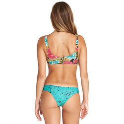 Billabong Above Love Hawaii Lo Reversible Bikini Bottom - Women's