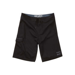 Billabong All Day Supreme Suede Boardshorts