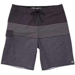 Billabong All Day Heather Stripe Pro Boardshorts - Men's